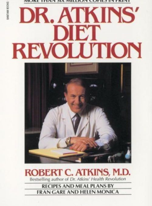 Review: Atkins Diet