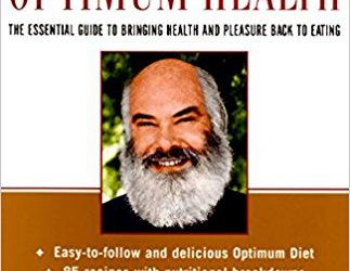 Review: Dr. Weil's Anti-Inflammatory Diet