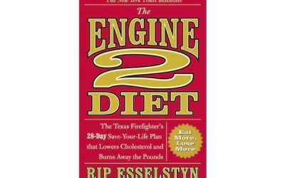 Review: The Engine 2 Diet