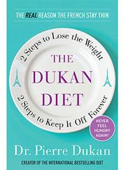 Review: Dukan Diet