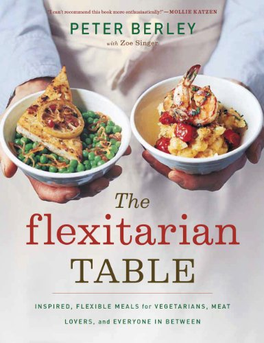 Flexitarian Diet review