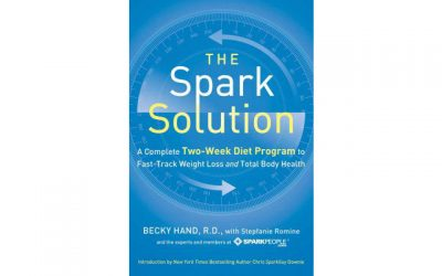 Review: Spark Solution Diet