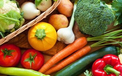 Review: Raw Food Diet