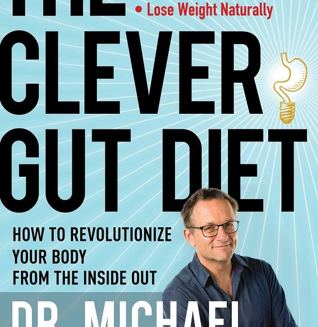 Review: The Clever Gut Diet