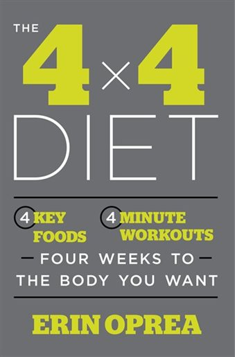 Review: The 4X4 Diet