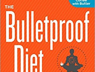 Review: The Bulletproof Diet