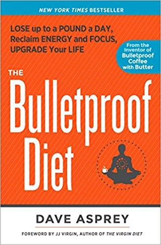 Review: The Bulletproof Diet