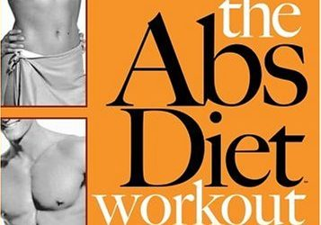 Review: Abs Diet