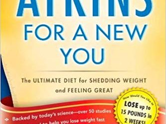Review: The New Atkins Diet