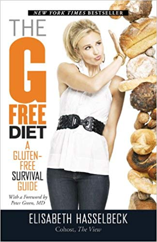 Review: The G-Free Diet