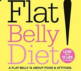 Review: Flat Belly Diet