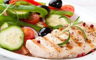 Review: Mediterranean Diet
